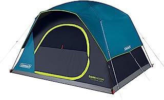 Coleman Camping Tent | Dark Room Skydome Tent