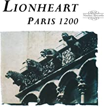 Paris 1200: Chant and Polyphony from 12th Century France