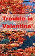 Trouble in Valentine's Day (Luxembourgish Edition)