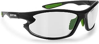Gafas de Sol Deportivas Polarizadas Fotocromaticas para Deporte Ciclismo Moto Pesca Esqui Golf Running - 676 Italy para Hombre y Mujer