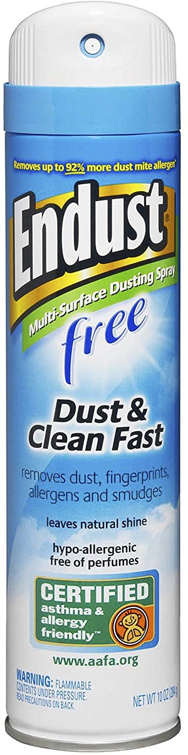 Endust Fragrance Free Hypo-Allergenic Cleaning Dusting and Raleigh Louisville-Jefferson County Mall Mall Spray