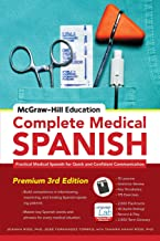 Best complete medical spanish 3rd edition Reviews