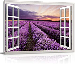 Best sunset field painting Reviews