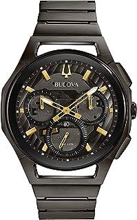 Bulova - Reloj de Pulsera 98A206