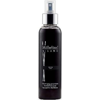 Millefiori Natural Spray, Nero, 4x4x17 cm