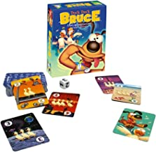 Duck Duck Bruce