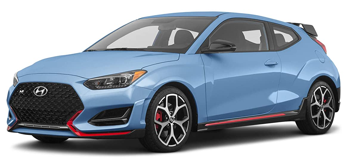 Amazon com: 2019 Hyundai Veloster N Reviews, Images, and