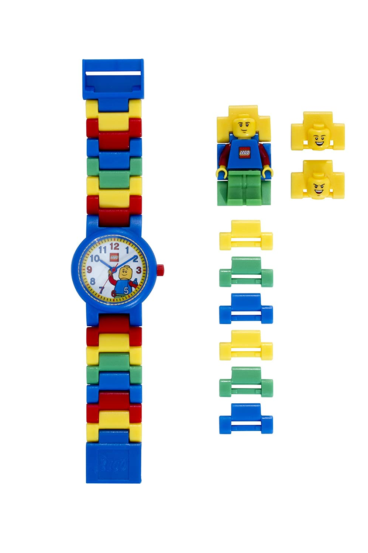 [レゴ]LEGO 腕時計 Classic(クラシック)  【並行輸入品】