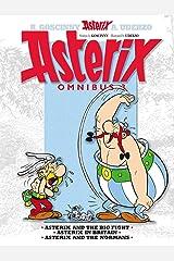 Asterix Omnibus 3 ペーパーバック