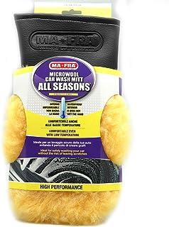 Mafra A0310, All Season, aus wasserdichter Mikrowolle, ideal zum sicheren Waschen auch bei niedrigen Temperaturen