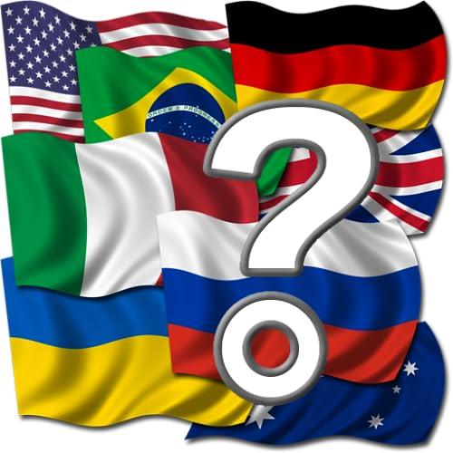 LOGO QUIZ: Guess World Flags