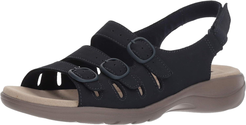 Clarks Women's Saylie Quartz Sandal