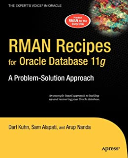 Best rman recipes for oracle database 11g Reviews