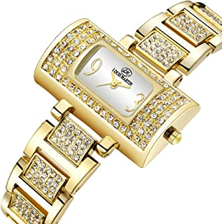 Louis Martin Women's Watch, Analog, Crystal