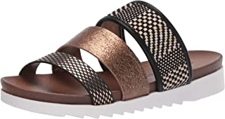 Dirty Laundry Women's Cinderz Slide Sandal