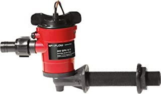 Johnson Pump 38703 Aerating Pump 750 GPH 90°