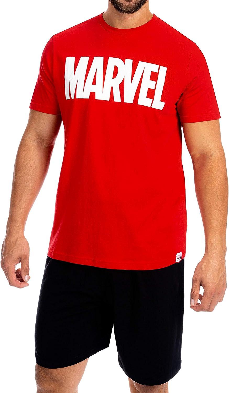 Marvel Pijama para Hombre