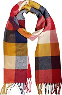 Face Mask Alternative | Women and Men Fashion Warm multilayer Scarf | Cashmere scarf gift or casual wear or office wear