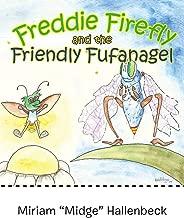 Freddie الفضائية Firefly بشخصيات معروفة و fufanagel صديقة للبيئة