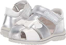 b55041d7ec1 Silver Sandals + FREE SHIPPING