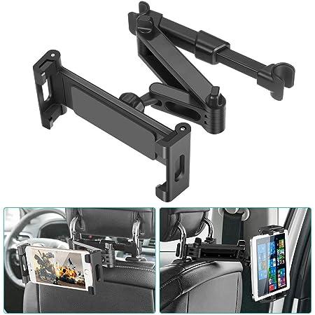 Tryone Tablet Halterung Auto Tablet Halter Kopfstütze Elektronik