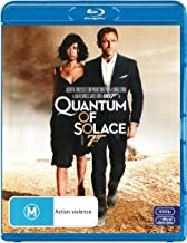 Quantum Of Solace (Bond)(2012 Version) (Blu-ray)