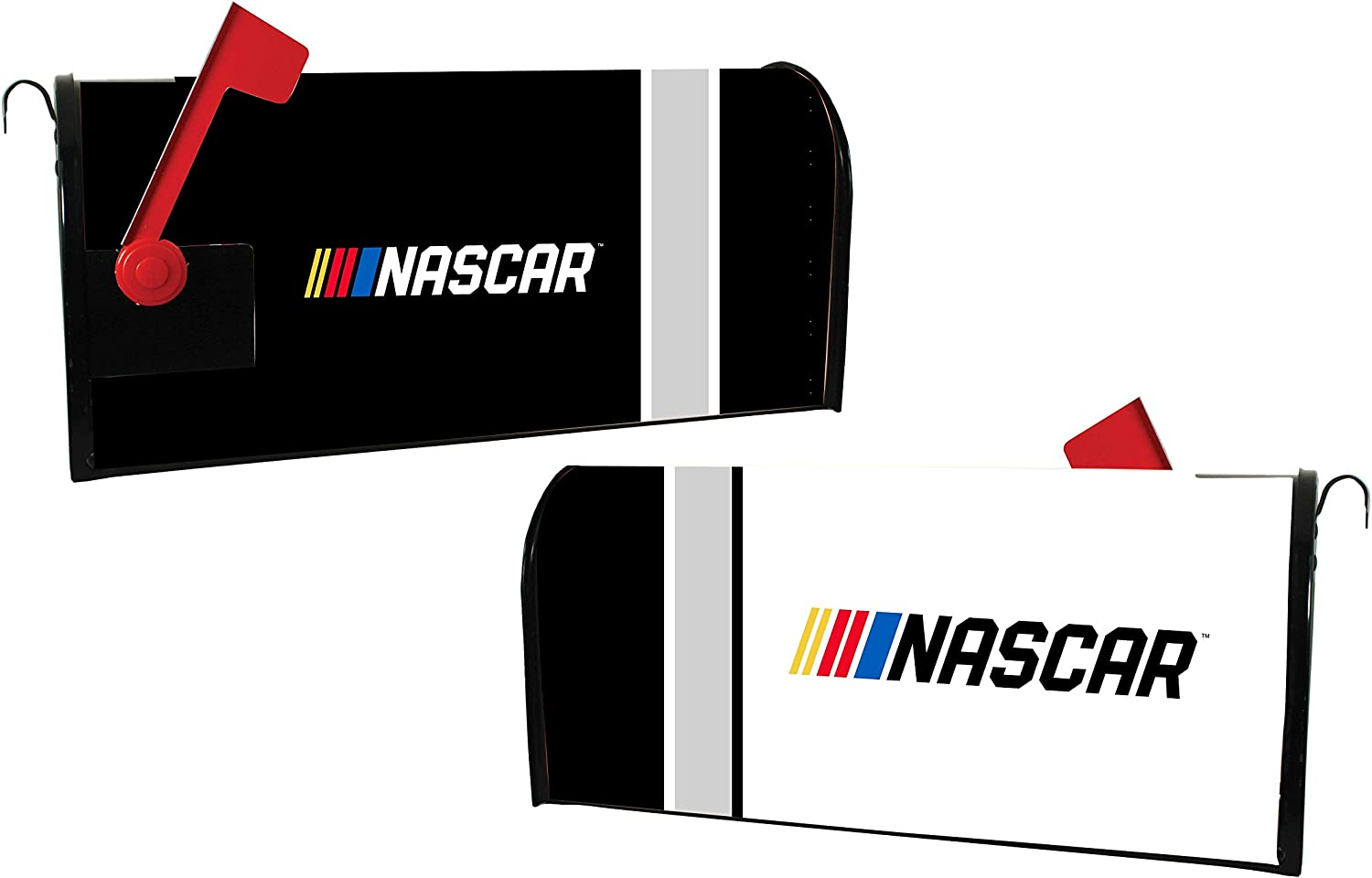 Nascar Magnetic Max 77% OFF Mailbox Cover Factory outlet