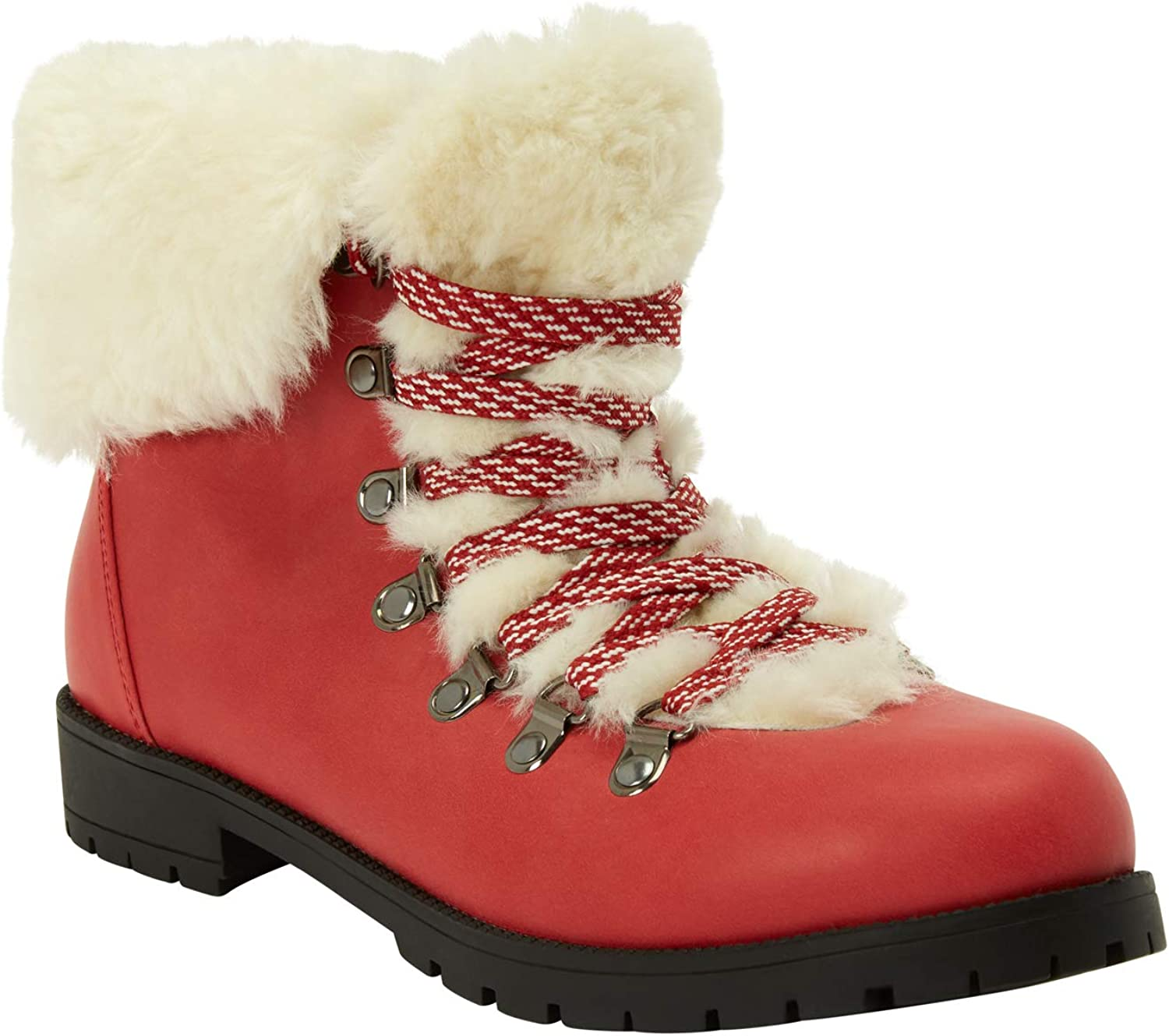 Comfortview Women's Wide Width The Cheap SALE Start Bootie Arctic All items in the store