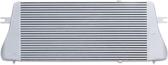 Mishimoto MMINT-RAM-94SL Silver Dodge 5.9L Cummins Intercooler Charge Air Cooler Cac 1994-2002