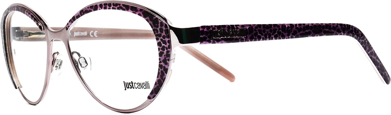 Eyeglasses Just Cavalli JC0463 V 083 women frame Size 53 16 130