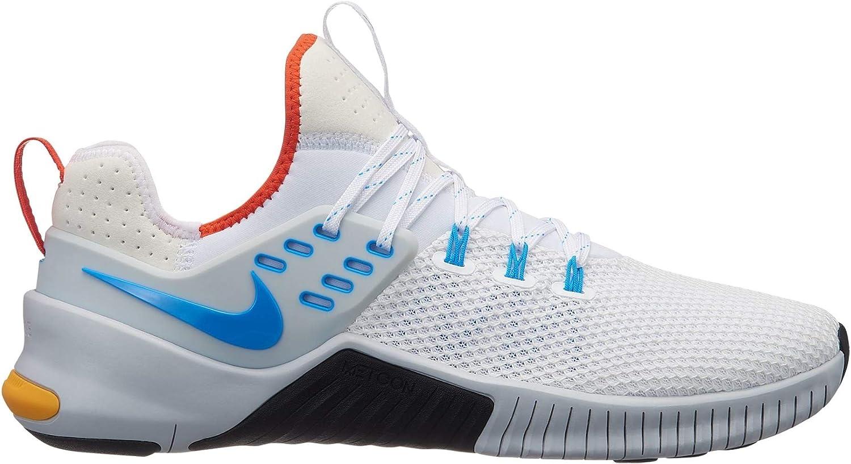 Nike Free Metcon Mens Ah8141-041 Size 12