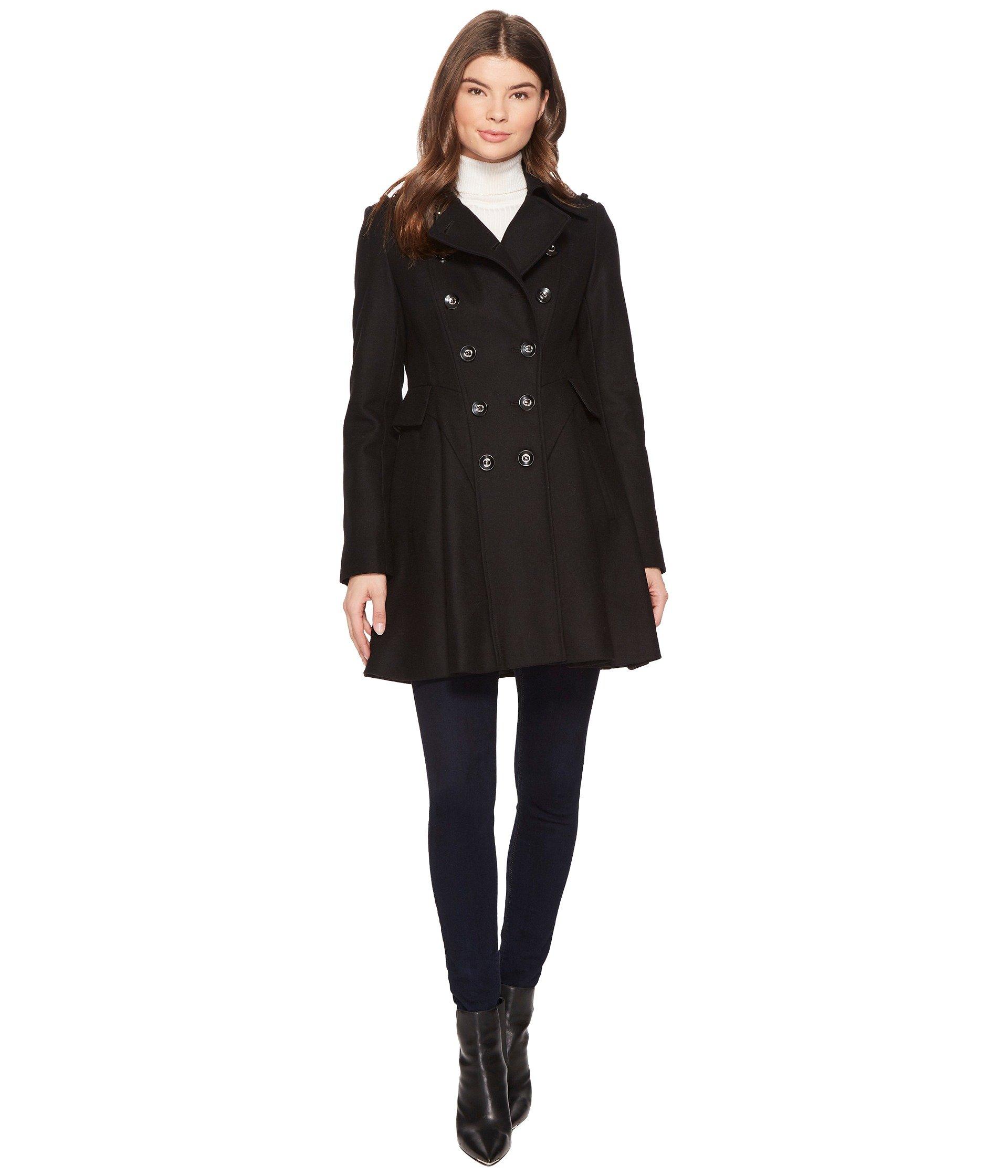 Via Spiga, Coats & Outerwear, Women at 6pm.com