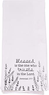 tea towels with bible verses