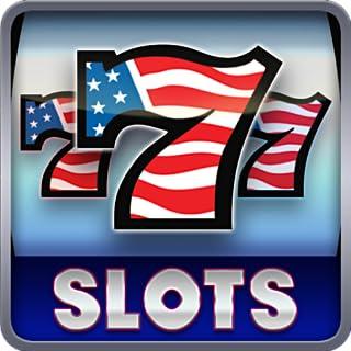 777 Stars Casino Classic Slots - Free Old Style Downtown Vegas Slot Machine Games