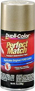 Dupli-Color EBFM03657 Harvest Gold Ford Exact-Match Automotive Paint - 8 oz. Aerosol