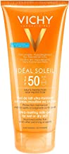 Vichy Capital Soleil Gel Wet Skin spf 50 200 ml + Regalo After Sun 100 ml