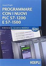 Permalink to Programmare con i nuovi PLC S7-1200 e S7-1500 PDF