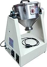 MXBAOHENG YG-5KG Powder Blender Particle Mixer Dry Powder Mixing Machine Granule Particle Blender (110V)
