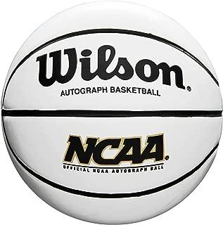 Wilson Autograph Basketball Series