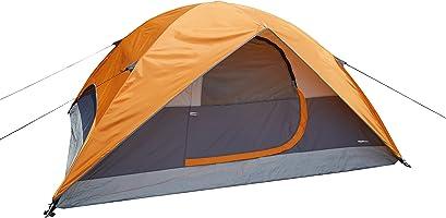 Amazon Basics Outdoor Camping Tent