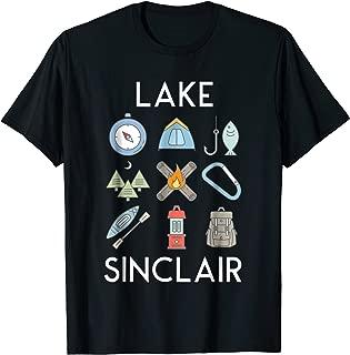 Lake Sinclair Shirt
