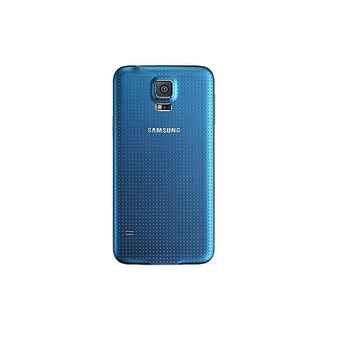 sale retailer c1116 58c79 Samsung Galaxy S5 Cover: Buy Samsung Galaxy S5 Cover Online at Best ...
