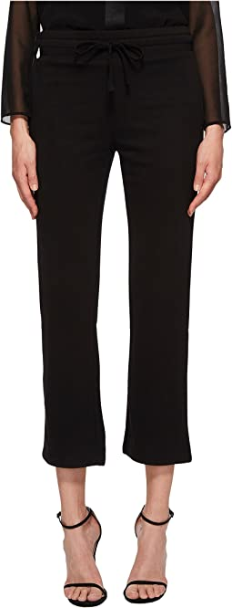 Vince - Cropped Sweats