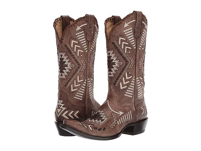 Ariat Camilla Boots