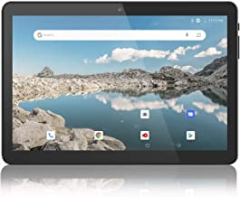 Android Tablet 10 Inch, 3G Phablet, 16GB, GMS Certified,...
