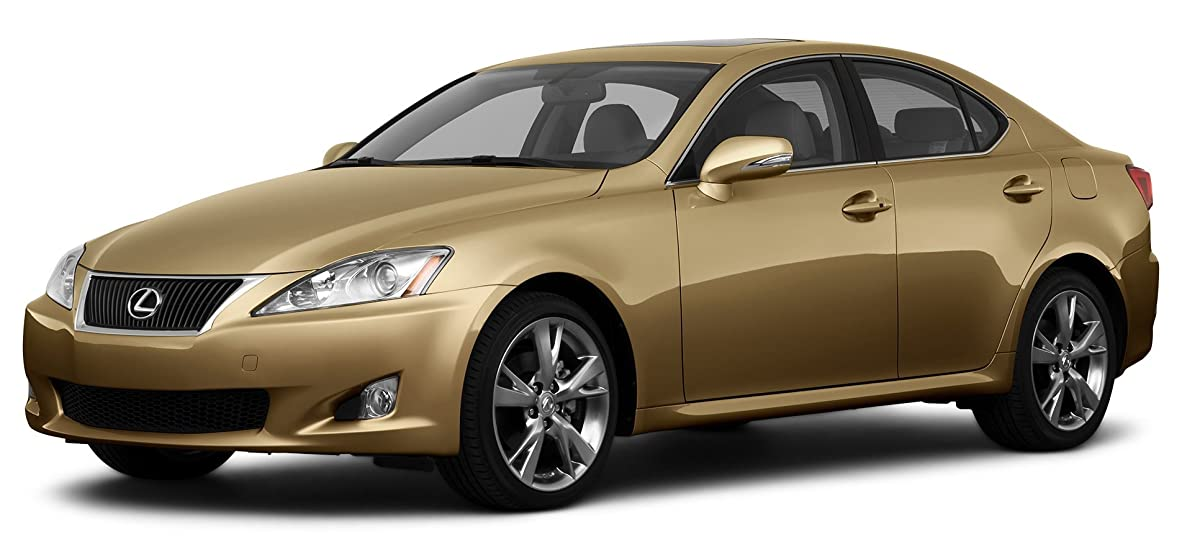 Amazon.com: 2010 Lexus IS250 Reviews, Images, and Specs: Vehicles