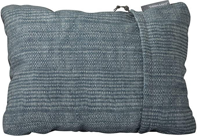Thermarest Pillow Review for Camping