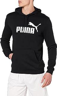 PUMA Ess Hoody TR Big Logo Sweat-Shirts Homme