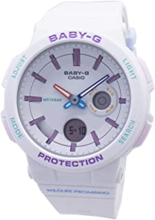 Casio Baby-G BA-255WLP-7A BA255WLP-7A Analog Digital Womens Watch