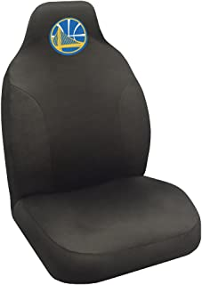 warriors seat covers